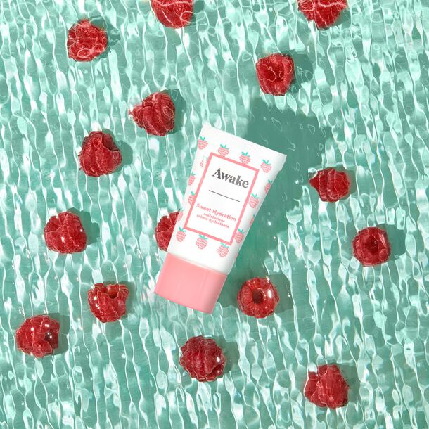 travel-size Sweet Hydration Moisturizer